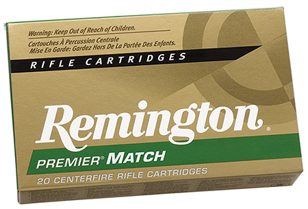 Remington - Premier - .223 Remington for sale