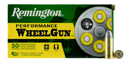 Remington - Performance WheelGun - .44 S&W Special for sale