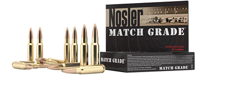 Nosler - Match Grade - .300 AAC Blackout for sale