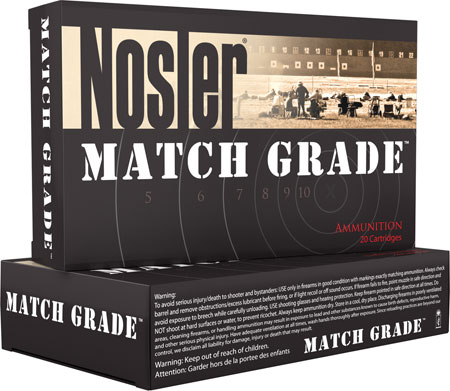 Nosler - Match Grade - .30 Nosler for sale