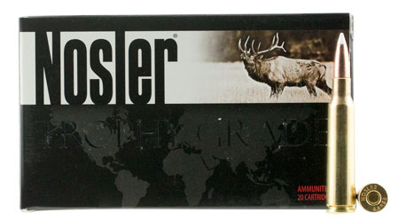 Nosler - Trophy Grade - .30 Nosler for sale