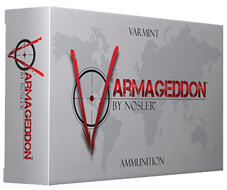 Nosler - Varmageddon - 222 Remington for sale