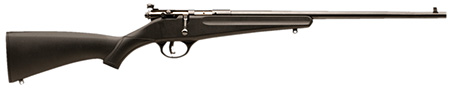"SAV RASCAL 22LR 16 1/8""  YOUTH BL BK - for sale"