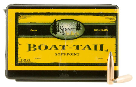 CCI|BLAZER - Boat-Tail - .22 BB for sale