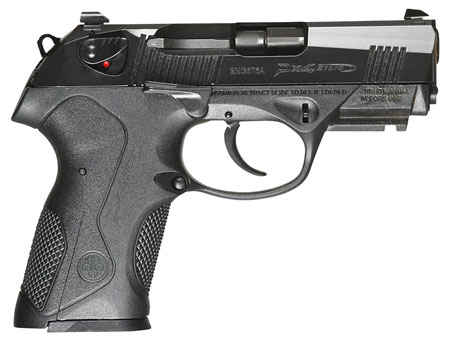 "BERETTA PX4 STORM 9MM 3.2"" 15RD GREY - for sale"