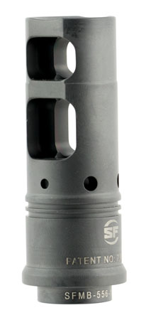 SUREFIRE SOCOM MB 5.56MM 1/2X28 M4 - for sale