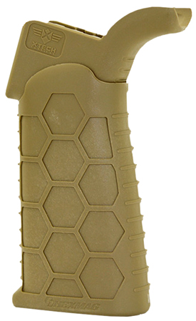 HEXMAG ADV TACTICAL GRIP AR FDE - for sale