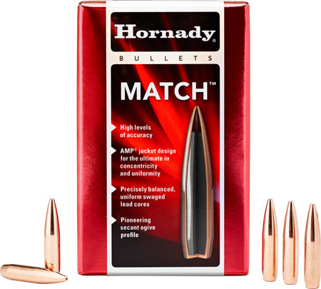 Hornady - ELD Match - .22 BB for sale