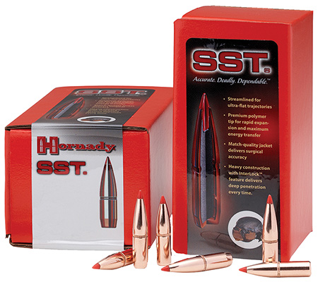 Hornady - SST - 6.5mm for sale