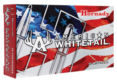 Hornady - American Whitetail - 7mm-08 Rem for sale