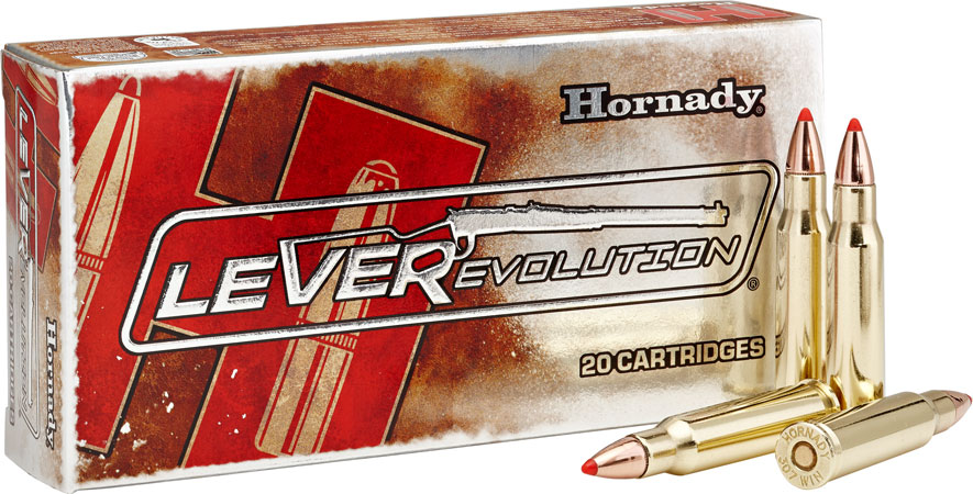 Hornady - LEVERevolution - 307 Winchester for sale