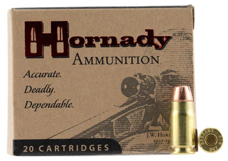 Hornady - Custom - .357 SIG for sale