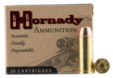 Hornady - Custom - .480 Ruger for sale