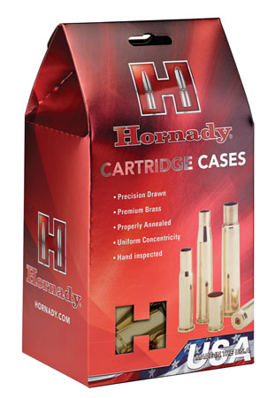 Hornady - Unprimed Cases - 7mm STW for sale