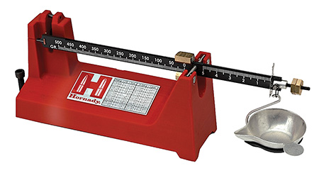 HRNDY LNL BALANCE BEAM SCALE - for sale