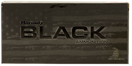 Hornady - Black - 7.62x39mm for sale