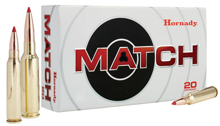 Hornady - Match - .308|7.62x51mm for sale