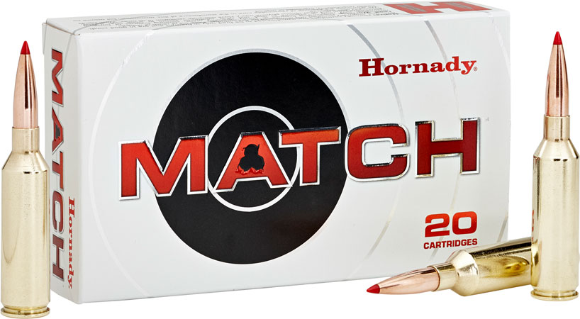 Hornady - Match - 300 Winchester Magnum for sale