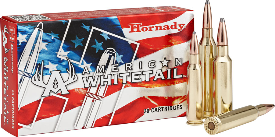 Hornady - American Whitetail - .300 WSM for sale
