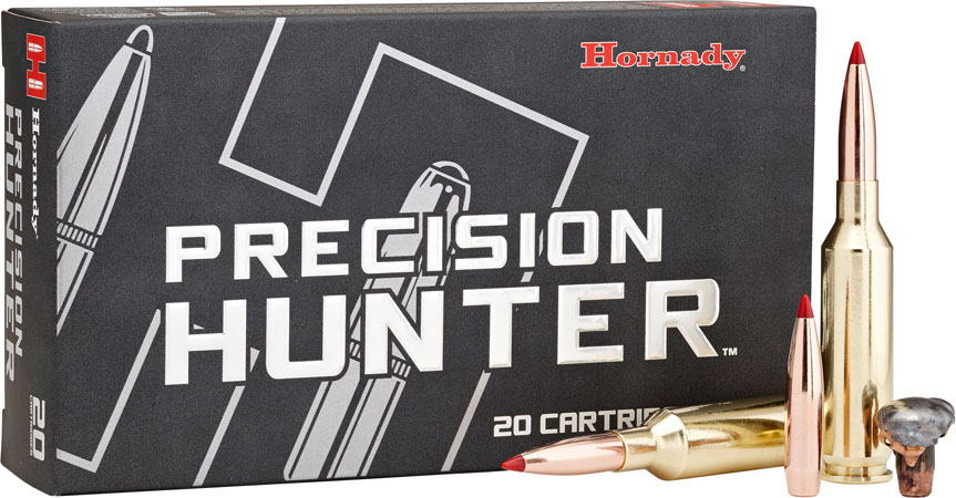 Hornady - Precision Hunter - .338 Win Mag for sale