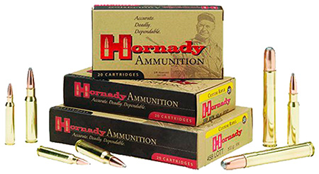 Hornady - Dangerous Game - .375 H&H Mag for sale