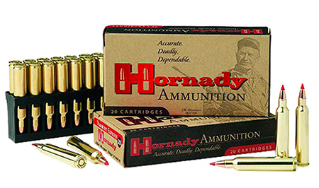 Hornady - Dangerous Game - .416 Ruger for sale