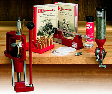 Hornady - Lock-N-Load -  for sale