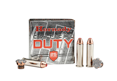 Hornady - Critical Duty - .357 Mag for sale