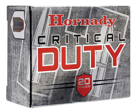 Hornady - Critical Duty - 10mm Auto for sale
