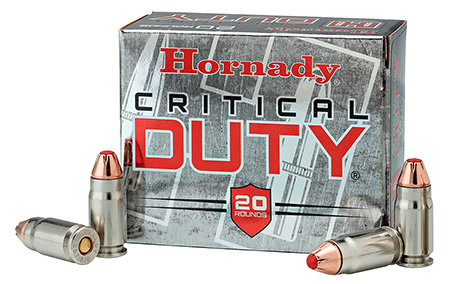 Hornady - Critical Duty - .357 SIG for sale