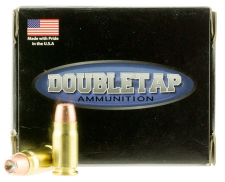 doubletap ammunition - DT - .357 SIG for sale