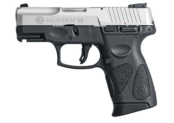 "TAURUS G2C 9MM 3.2"" STS 12RD - for sale"