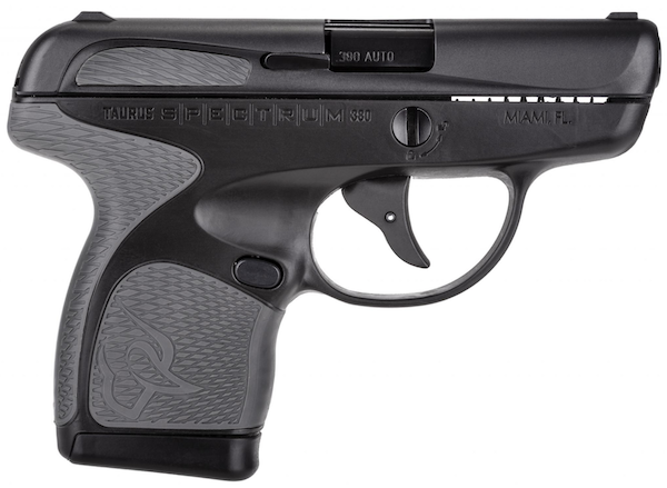 "TAURUS SPECTRUM 380ACP 2.8"" GRY - for sale"