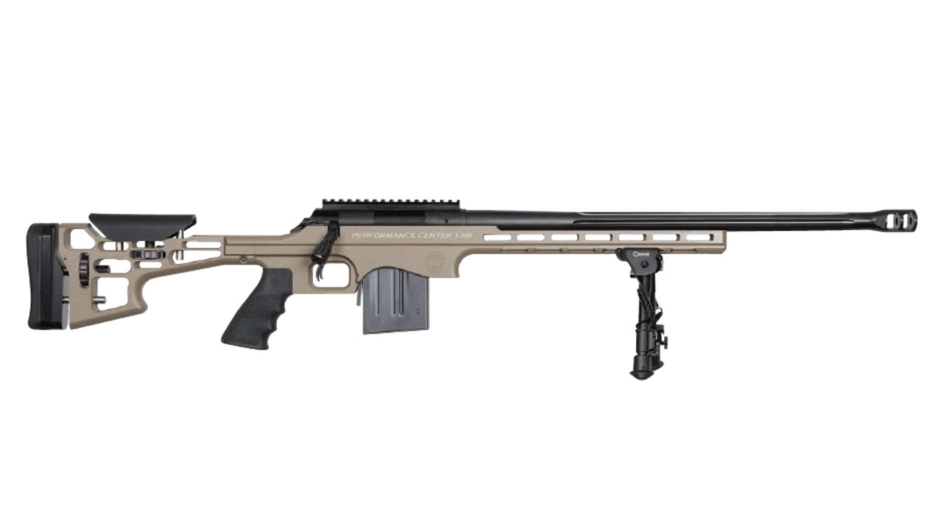 "T/C PERFORM CNTR LRR 308WIN 20"" FDE - for sale"