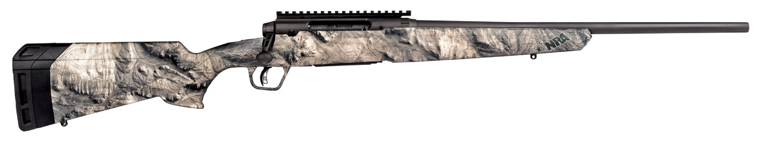 Savage - Axis II - 6.5mm Creedmoor for sale