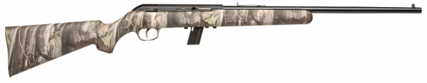 "SAV 64F CAMO 22LR 21"" 10RD BLU/NEXT - for sale"