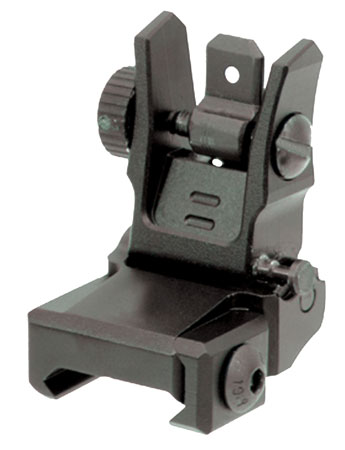 UTG LOW PRO FLIP-UP REAR SIGHT W/DAA - for sale