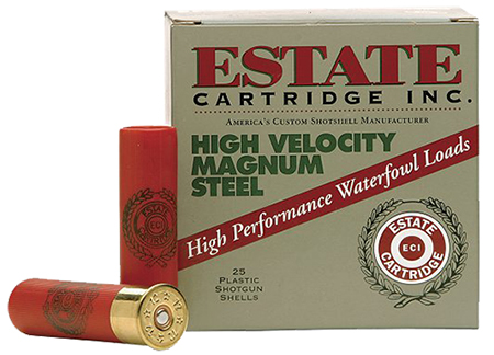 Estate Cartridges - High Velocity -  for sale