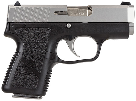 "KAHR CM9 9MM 3"" MSTS POLY 6RD - for sale"