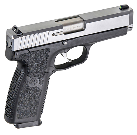 "KAHR CM9 9MM 3"" MSTS POLY NS 6RD - for sale"