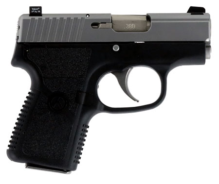 "KAHR P380 380ACP 2.53"" MSTS NS 6RD - for sale"