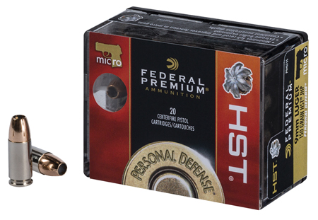 Federal - Premium Personal Defense - 9mm Luger for sale