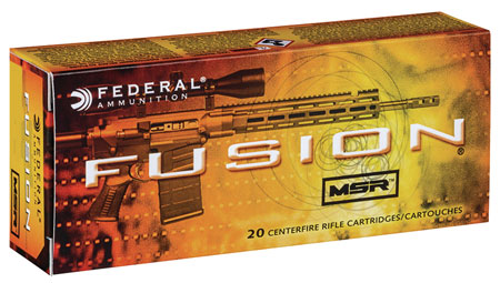 Federal - Fusion - 6.5mm Grendel for sale