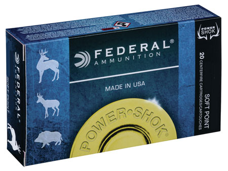 Federal - Non-Typical - 6.5mm Creedmoor for sale
