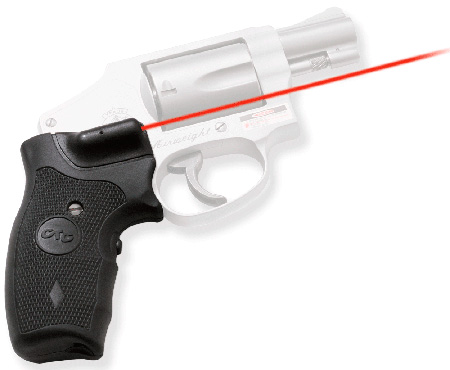 CTC LASERGRIP S&W J RBR WRAP EXT GRP - for sale