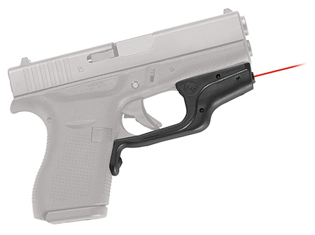 CTC LASERGUARD FOR GLK 42/43 RED - for sale