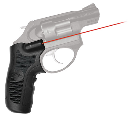 CTC LASERGRIP LCR/LCRX RED - for sale
