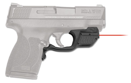 CTC LASERGUARD S&W 45 SHIELD - for sale