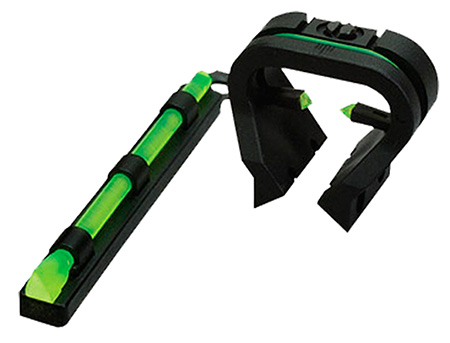 HIVIZ TRIVIZ SHOTGUN SIGHT SET - for sale