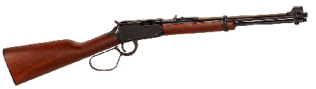 "HENRY CLASSIC LRG LOOP 22LR 16.125"" - for sale"